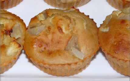 Gâteaux pommes & poires - Photo par erika.miguel9