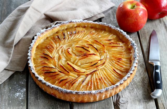 5 desserts qui représentent tellement bien la France - Photo par 750g