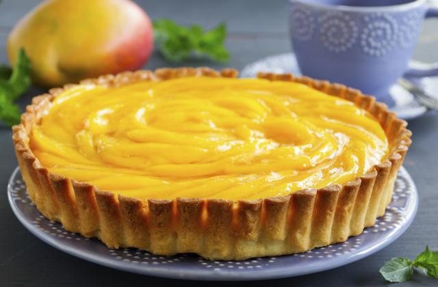 5 recettes salées et sucrées à faire avec de la mangue - Photo par 750g