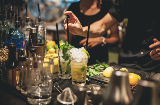 Le TOP 10 des cocktails préférés des français en 2016. Lequel buvez-vous ? - Photo par Pascale Weeks