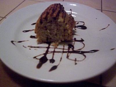 Gâteau à la banane économique - Photo par Invité
