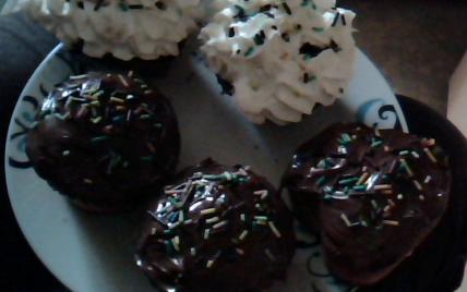 Cupcake - Photo par evanes