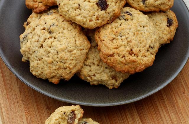 Ces 5 cookies sont meilleurs avec des fruits - Photo par Silvia Santucci