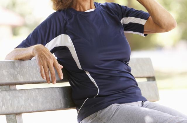 5 conseils pour préserver son capital osseux après 50 ans - Photo par 750g