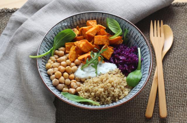 15 idées de recettes à faire avec du quinoa - Photo par 750g