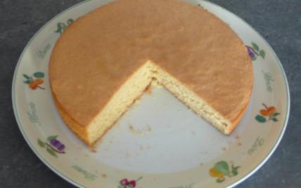 Gâteau Picard - Photo par 750g