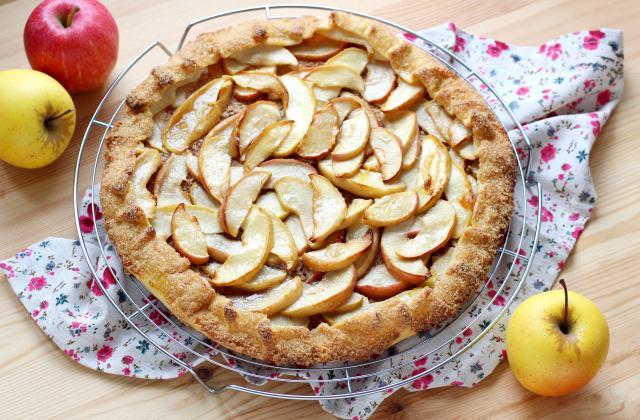 10 tartes aux pommes à tomber - Photo par 750g