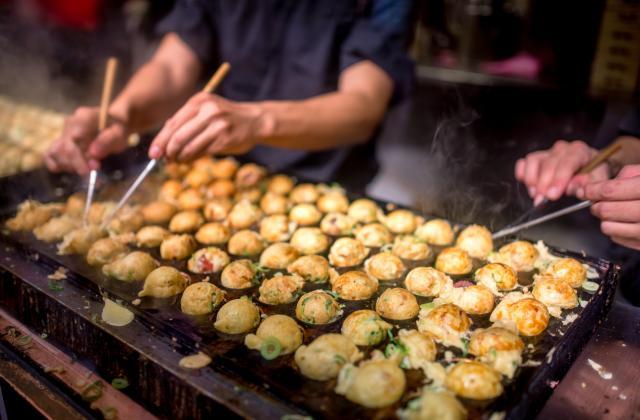 JO 2021 : 10 spécialités culinaires japonaises moins connues en France - Photo par 750g