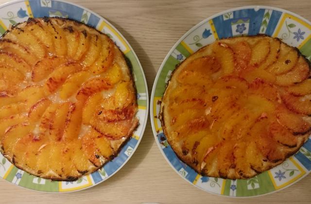 Tartelettes à l'orange sanguine - Photo par Communauté 750g