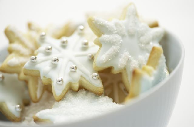 5 biscuits de l'Avent pour patienter jusqu'à Noël - Photo par 750g