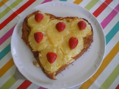 Gâteau des îles - Photo par melho0