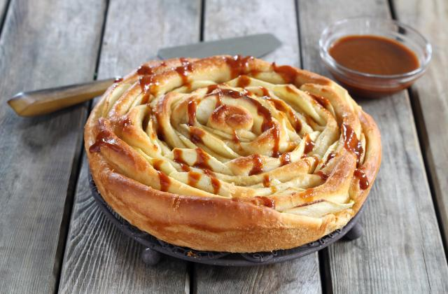 12 recettes magiques qui mèlent pomme et cannelle - Photo par 750g