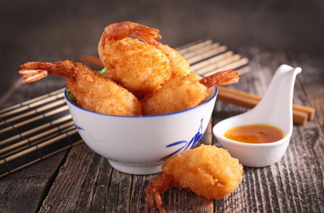 10 recettes aux crevettes pour apéro réussi - Photo par biscottine