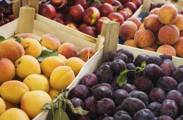 Fruits d'été aux oubliettes: Place à ceux d'automne  - Photo par 750g