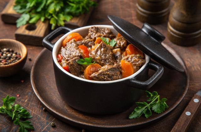 Tellement pratiques à préparer à l'avance : nos meilleurs plats mijotés - Photo par 750g
