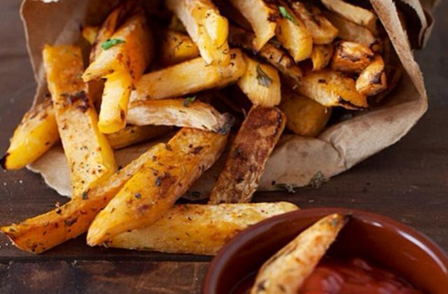 10 sauces dans lesquelles tremper vos frites - Photo par 750g