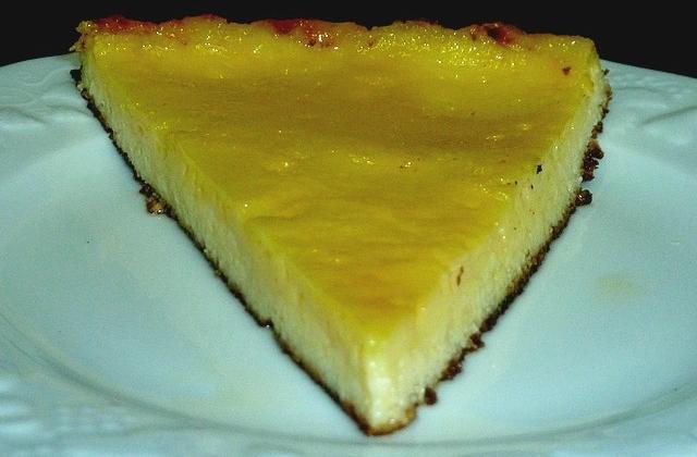 Fiadone (gâteau corse) - Photo par Ma Cuisine Maison