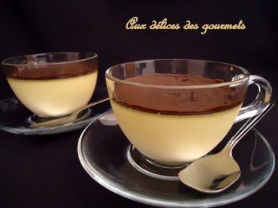 Crème au pamplemousse pour l'apéritif - Photo par fimere2