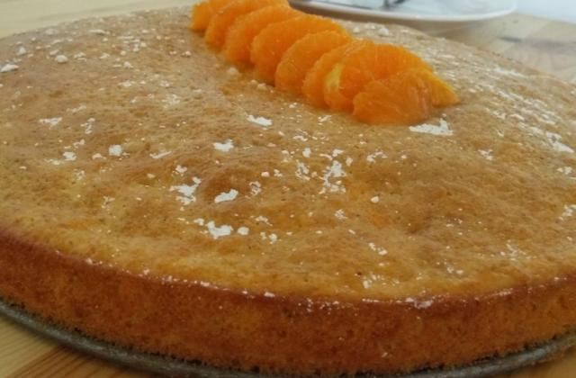 Carott cake à ma façon - Photo par cicoucook