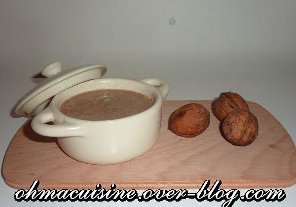 Soupe de lentilles à la saucisse de morteau - Photo par ohmacuisine