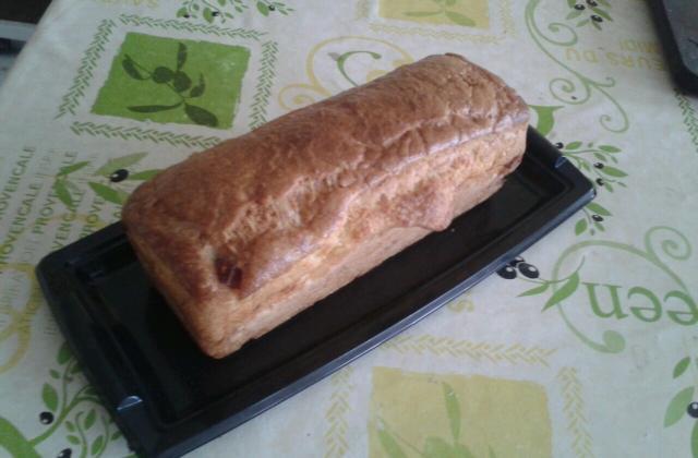Cake franc-comtois - Photo par pommieW