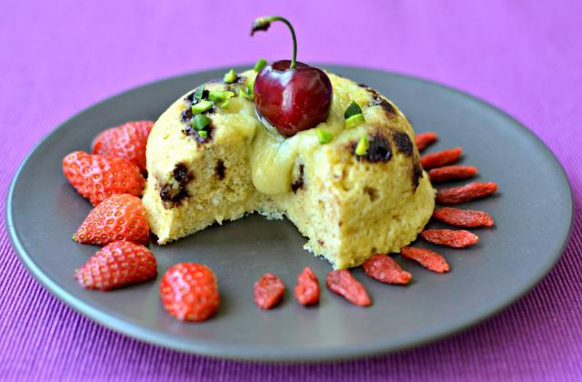 Bowlcake d'été - Photo par 750g