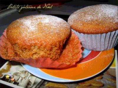 Petits gâteaux au pain d'épices - Photo par bienvenu_chez_lorenza