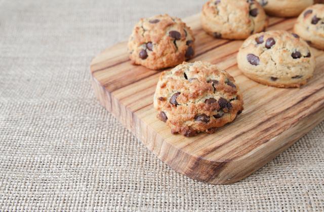 Cookies économiques - Photo par Nazia