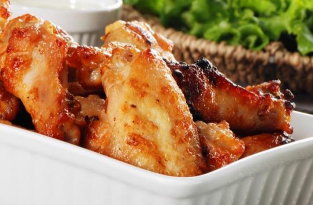 Cuisses de poulet - Photo par 750g