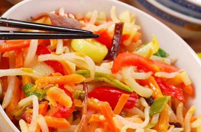 20 idées de plats asiatiques à emporter que l'on peut faire à la maison - Photo par Bérengère
