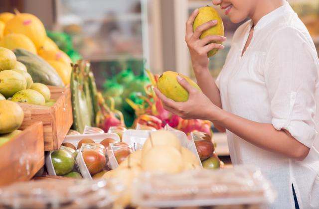 3 conseils pour bien choisir et conserver une mangue - Photo par 750g