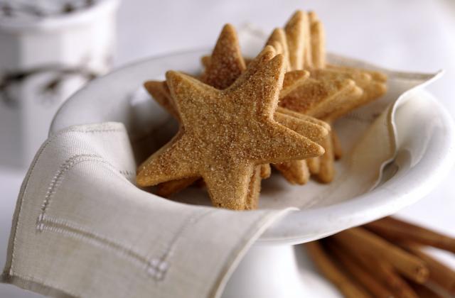 12 biscuits que l'on aime préparer autour de Noël - Photo par 750g