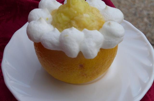 Le citron gourmand - Photo par verobeJ