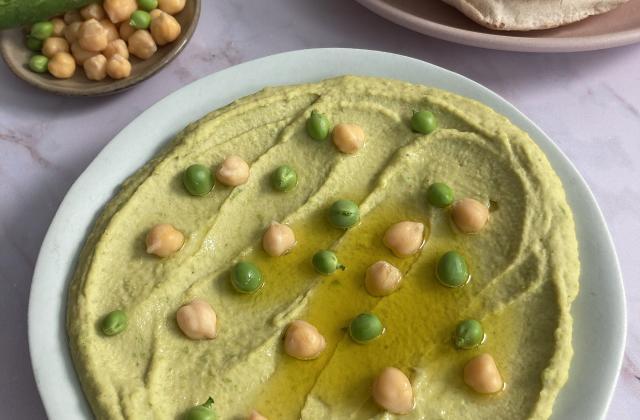 Pois chiches: 5 recettes de l'apéro au dessert - Photo par Pascale Weeks