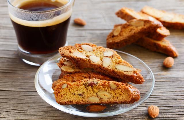 Ne résistez pas à ces 5 biscuits aux amandes - Photo par 750g