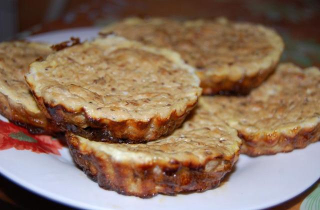Quiche au thon et au fromage blanc - Photo par ikramrJ