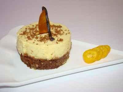 Délice chocolat mangue et vanille bourbon de Madagascar - Photo par Sandrine Baumann