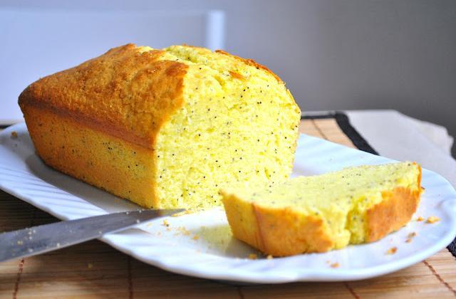 6 cakes au citron trop bons - Photo par CuisinonsEnCouleurs