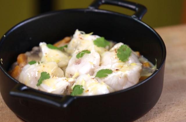 Ces 5 poissons en sauce que l'on adore - Photo par Chef Christophe