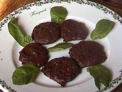 Cookies au chocolat - Photo par 750g