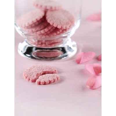 6 recettes pour terminer sa boite de biscuits roses ou biscuits de Reims - Photo par 750g