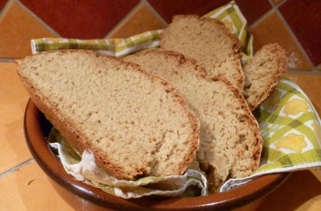 Irish soda bread - Photo par Etoile8