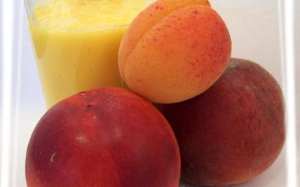 Smoothie vitaminé - Photo par ingridBk