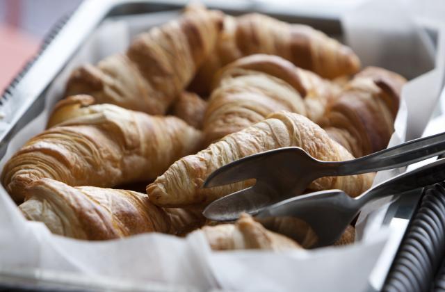 Croissants dorés : recette de nos grands-mères - Photo par mathildee