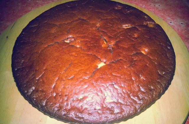 Gâteau au chocolat en poudre sans oeuf - Photo par anhaya fan de cuisine
