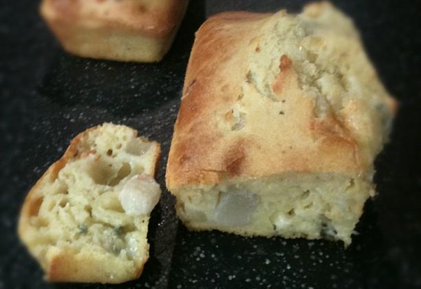5 recettes qui mêlent avec délice poire et fromage - Photo par Nadia Paprikas