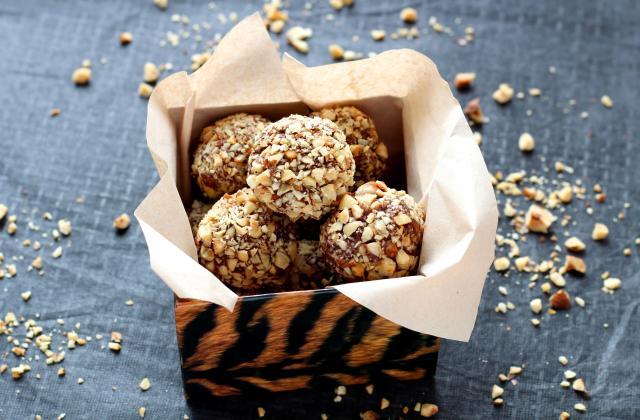 Ces 10 chocolats qui garantissent à 100% un bon Noël - Photo par Pascale Weeks