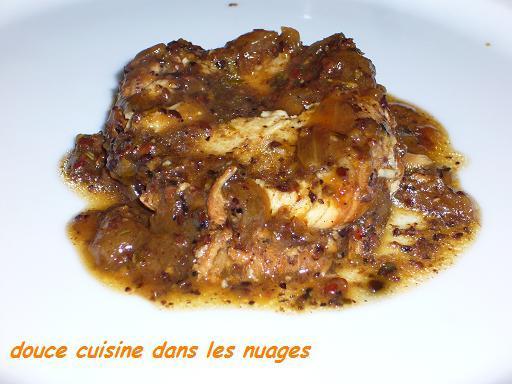 Rôti de dinde aux épices : inspiration Maya - Photo par brigitXg