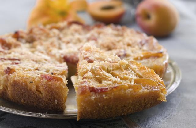 6 gâteaux aux abricots terriblement bons - Photo par danny7