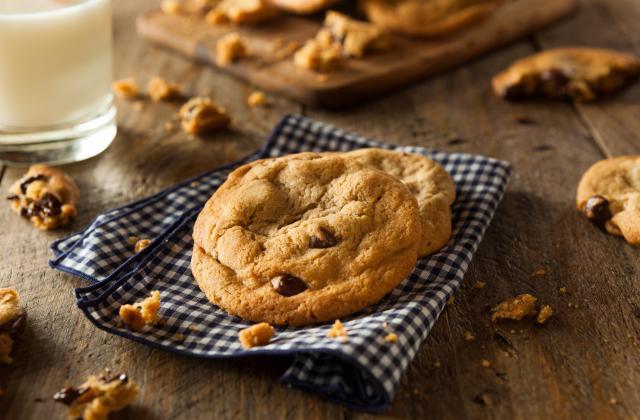Cookies préférés des enfants - Photo par Membre_495266